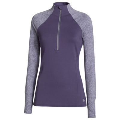 Under Armour Women's UA Storm Heather 1/2 Zip