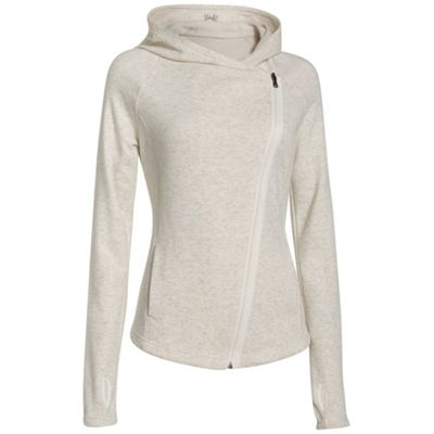 Under Armour Women's UA Urban Uptown Hoody