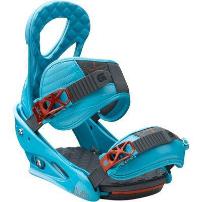 Burton Stiletto Restricted Snowboard Bindings - Women's