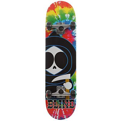 Blind Classic Kenny Skateboard Complete 7.4in