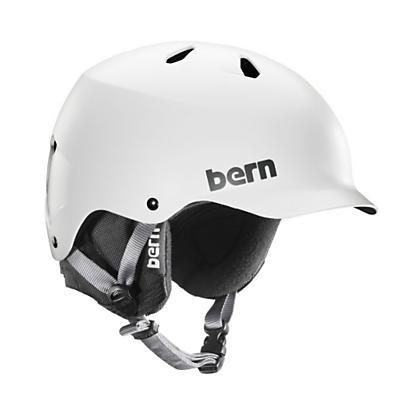 Bern Watts EPS Snow Helmet - Men's