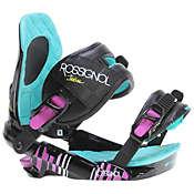 Rossignol Justice Snowboard Bindings - Women's