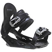 Avalanche Summit Snowboard Bindings - Men's