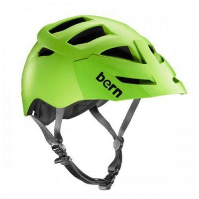 Bern Morrison Bike Helmet - Men's