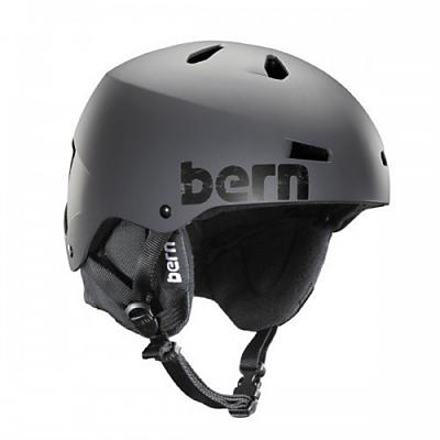 Bern Macon EPS Snow Helmet - Men's