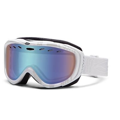 Smith Cadence Goggles Danger/Ignitor + Rc36 Lens - Women's