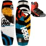 Liquid Force Classic Wakeboard w/ Domain Bindings - Men's