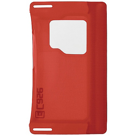 photo: SealLine iPhone Case dry case/pouch