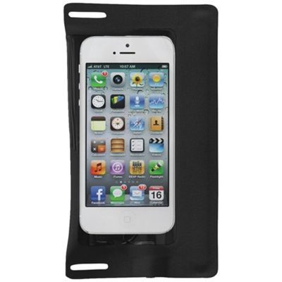 E-Case iSeries Case with Jack for iPod/iPhone 5