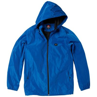 Quiksilver Shell Out Windbreaker - Men's