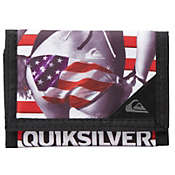 Quiksilver Seeker Wallet - Men's