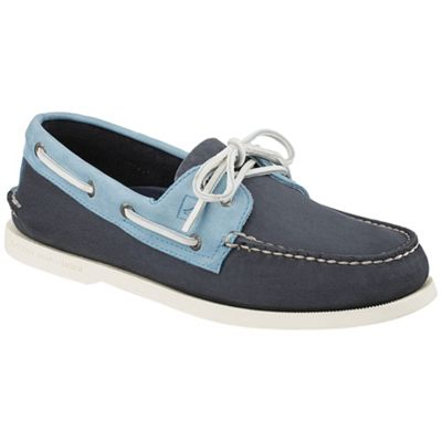Sperry Men's A / O 2 - Eye Two Tone Shoe
