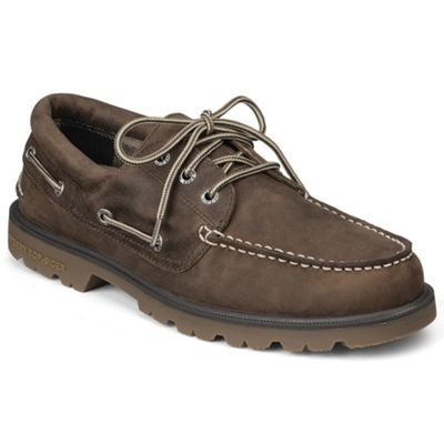 Sperry Men's A/O Lug 3 - Eye Waterproof Shoe