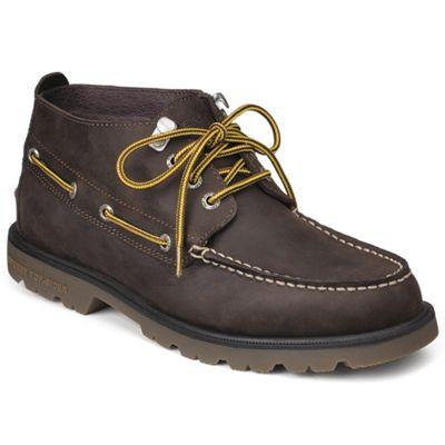 Sperry Men's A/O Lug Chukka Waterproof Boot