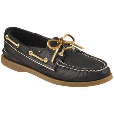 Sperry Women's A / O Metallic Piping Shoe
