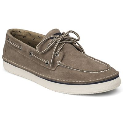 Sperry Men's Cruz 2 - Eye Suede Shoe