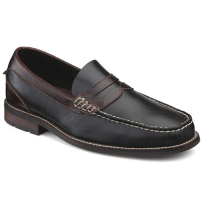 Sperry Men's Essex Penny Shoe