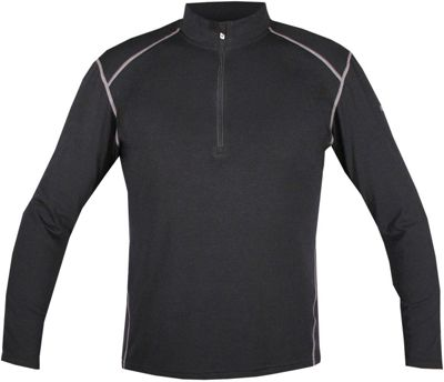 Hot Chillys Men's MTF4000 Zip T
