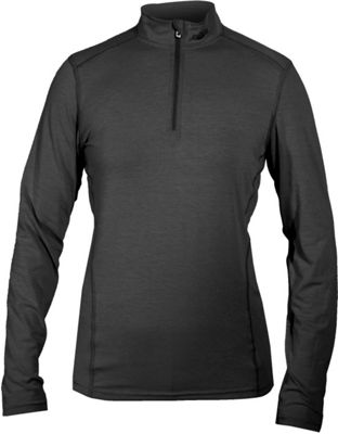 Hot Chillys Women's MTF4000 Zip T
