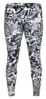 Hot Chillys Women's Sublimated Print Tight