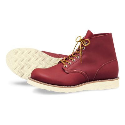 Red Wing Heritage 9105 6-Inch Round Toe Boot