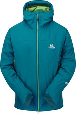 Mountain Equipment Men's Bastion Jacket