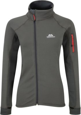 Mountain Equipment Women's Eclipse Inferno Jacket