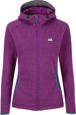 Mountain Equipment Women's Fair Isle Jacket