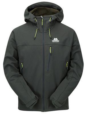 Mountain Equipment Men's Mission Jacket
