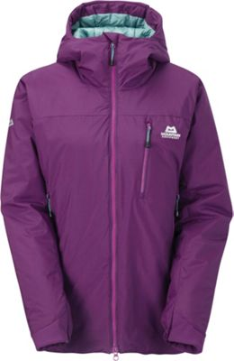Mountain Equipment Women's Vanguard Jacket