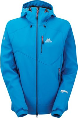 Mountain Equipment Women's Vulcan Jacket
