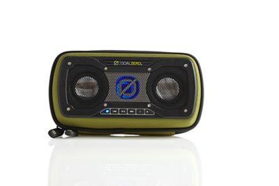 Goal Zero Rockout 2 Portable Solar Speaker