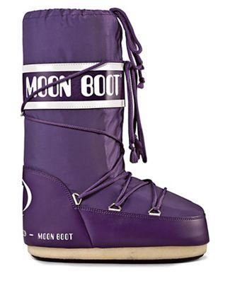 Moonboots Women's Classic Nylon Boot