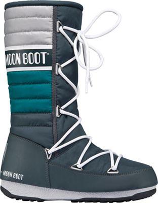Moonboots Women's Quilted Waterproof Boot