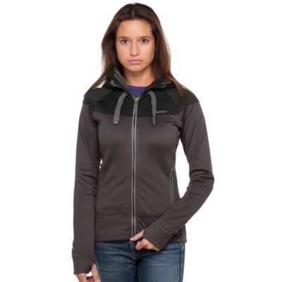 Moosejaw Women's Adelaide Technical Fleece Hoody