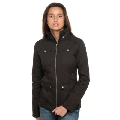 Moosejaw Women's Avery Canvas Utility Jacket