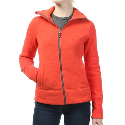 Moosejaw Women's Charlevoix Cozy Fleece Jacket