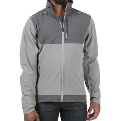 Moosejaw Men's Gratiot Softshell Commuter Jacket