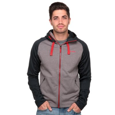 Moosejaw Men's Hyde Technical Fleece Hoody