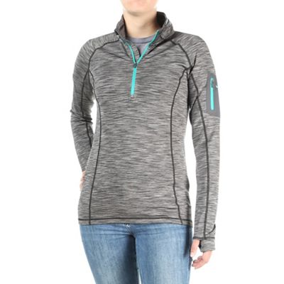 Moosejaw Women's Shelby Textured Stretch Fleece