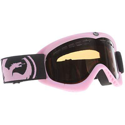 Dragon DXS Goggles Pop /Jet + Amber Lens - Women's