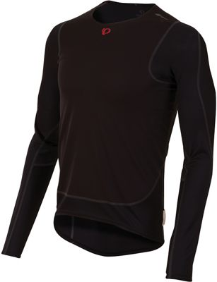 Pearl Izumi Men's Barrier Long Sleeve Cycling Baselayer Top