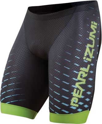 Pearl Izumi Men's Pro In-R-Cool Tri Short