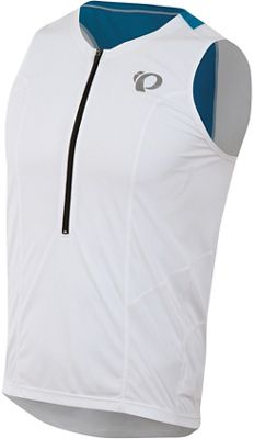 Pearl Izumi Men's Select Tri Relaxed Sleeveless Jersey