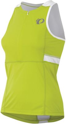 Pearl Izumi Women's Select Tri Relaxed Sleeveless Jersey