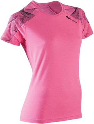 Sugoi Women's Linear Carbon SS Top