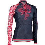 Shebeest Women's Divine Hana Long Sleeve Jersey