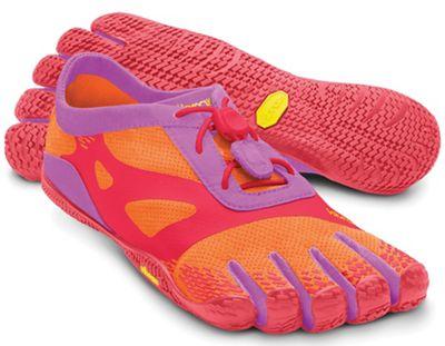 Vibram Five Fingers Girl's KSO EVO Shoe