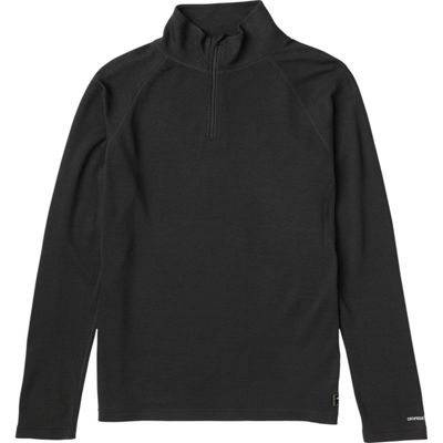 Burton Wool 1/4 Zip Baselayer Top - Men's