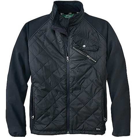 Woolrich Absolute Insulated Softshell Jacket
